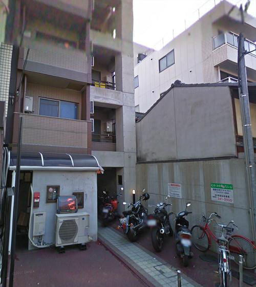 2-27四条烏丸駅周辺-4