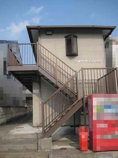 3-29上賀茂アパート