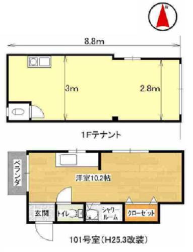 5-10伏見桃山2