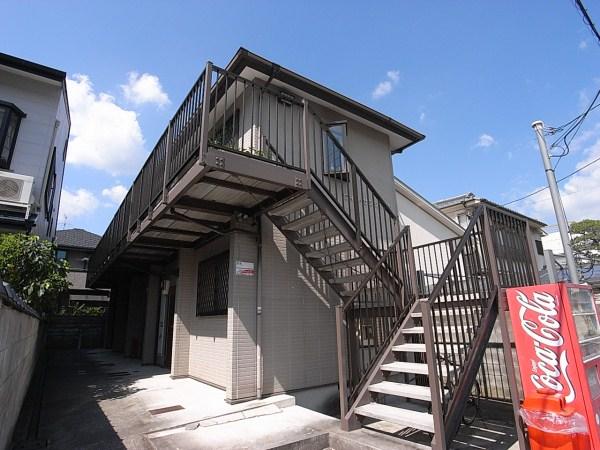 10-23北山アパート-1