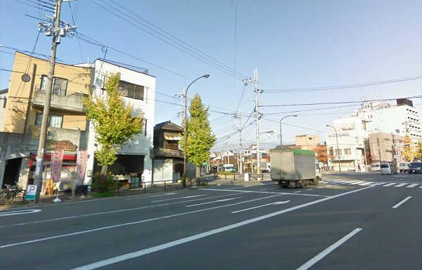 10-10銀閣寺店舗-3
