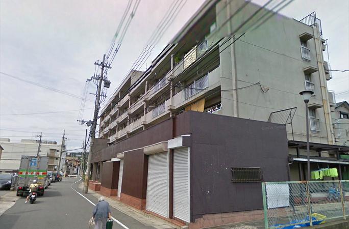 11-28醍醐収益マンション-3