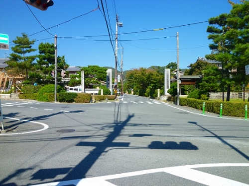 11-24嵯峨大覚寺-3