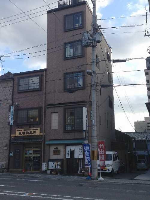 2-24七条京阪店舗