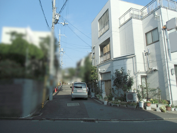 3-30妙心寺店舗-3