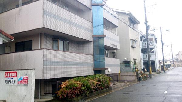 3-20勧修寺レジデンス堂田-4a