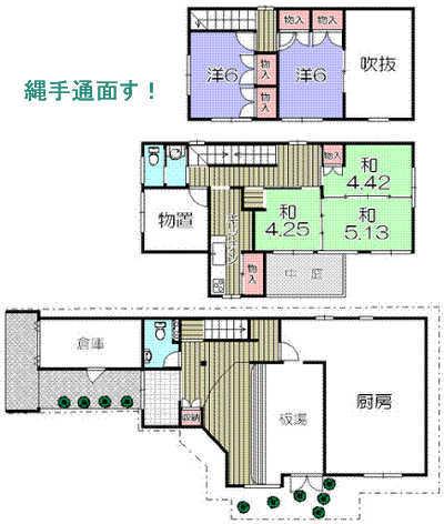 3-31祇園四条店舗-1