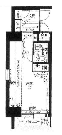 3-28北山駅周辺中古マンション-2