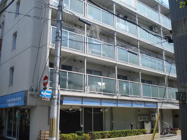 3-28北山駅周辺中古マンション-1