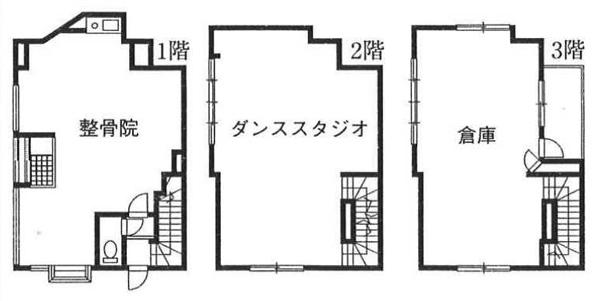 3-24東山三条売りビル-1