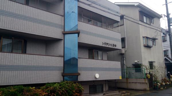 3-20勧修寺レジデンス堂田-5