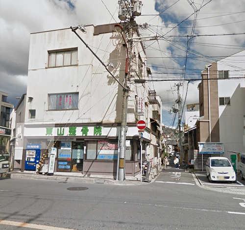 3-24東山三条売りビル-2