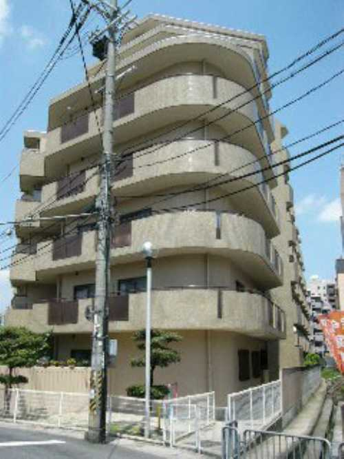 4-25ルシエル山科椥辻-2