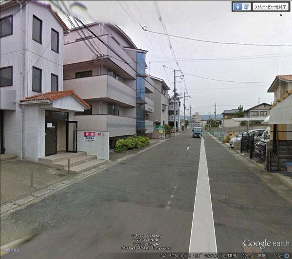 3-20勧修寺レジデンス堂田-2a