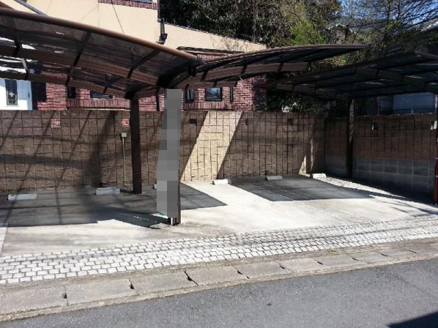 4-26山科区駐車3台可 中古住宅-5
