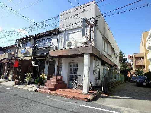 4-26叡山電鉄 一乗寺駅店舗-2