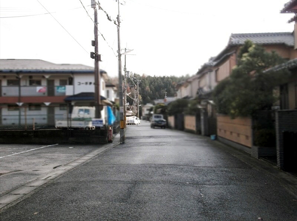 5-8三宅八幡アパート-3