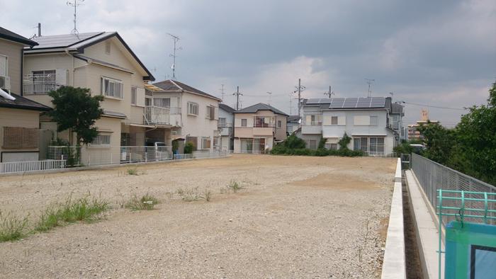 6-26東土川売り地-2a
