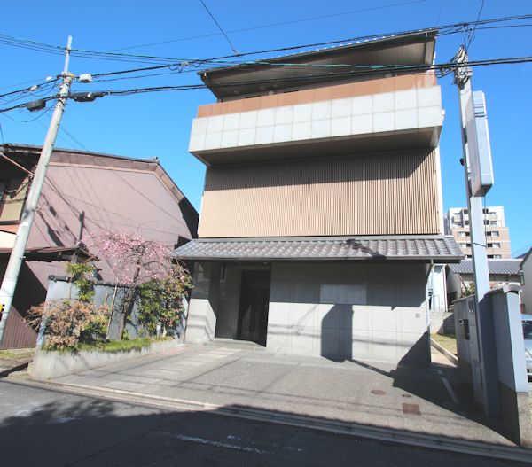 6-9烏丸丸太町店舗-2