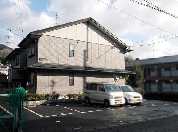 7-5上高野アパート-4