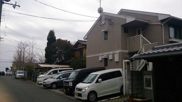 3-15大亀谷アパート-1a