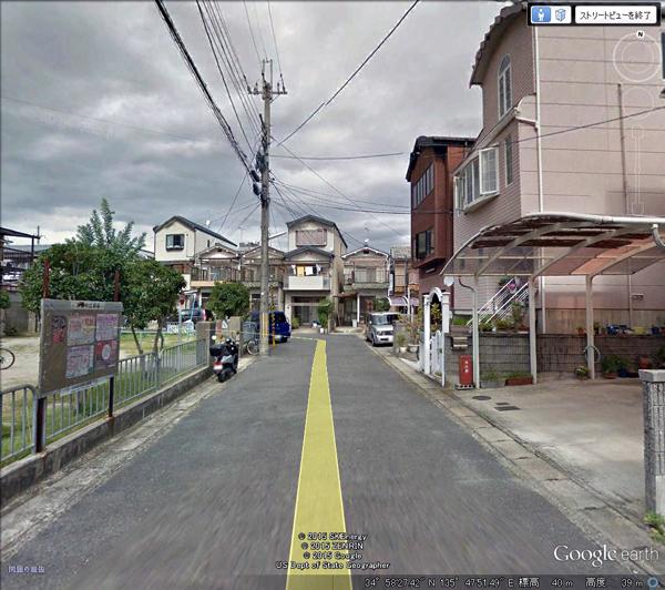 4-21山科澤さん物件-3g