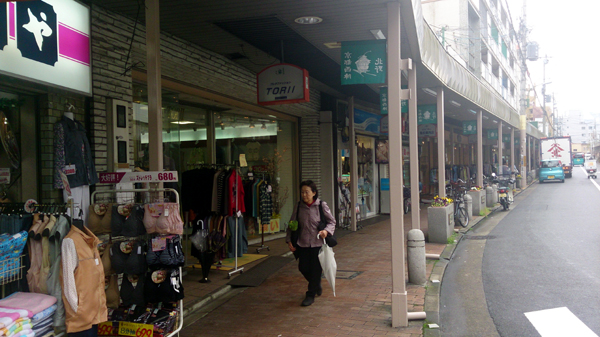 4-6北野商店街店舗‐4a