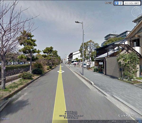 9-9四条堀川更地-1g