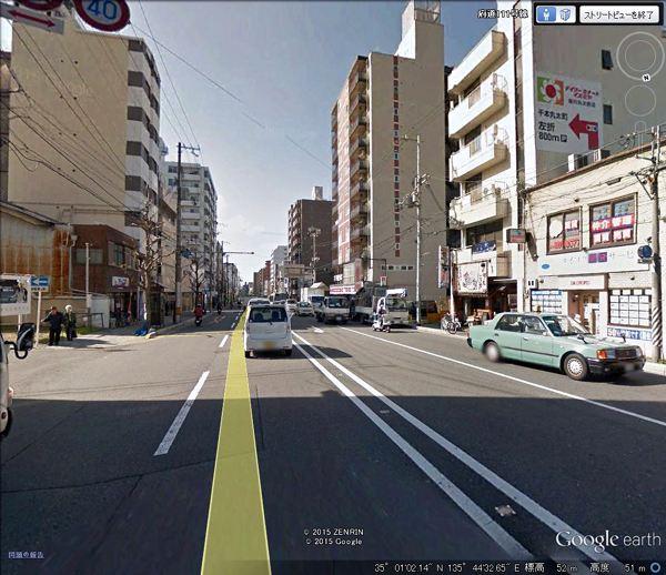 9-14千本丸太町売りホテル-4g
