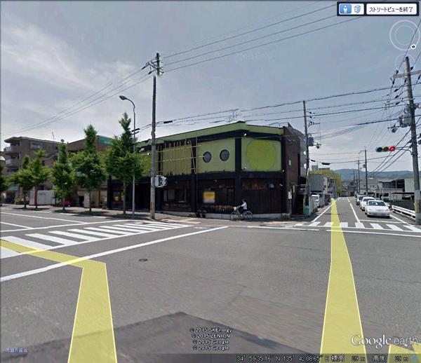 9-16桂川街道五条店舗-8g