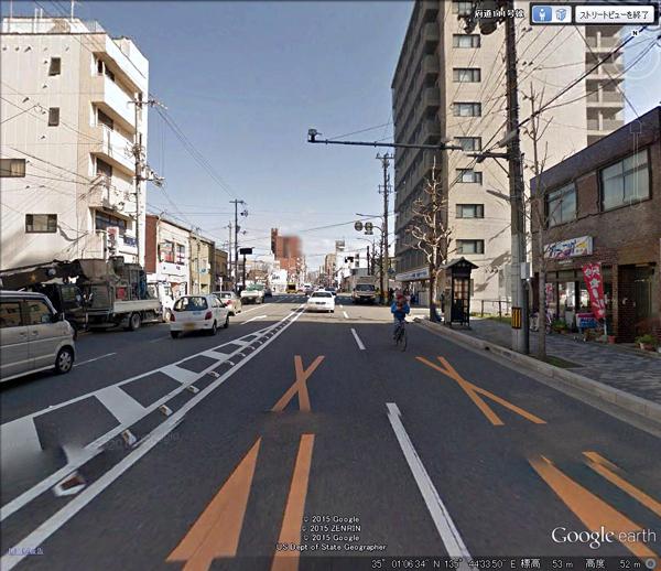 9-14千本丸太町売りホテル-5g