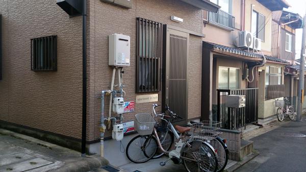 東山五条アパート-2a