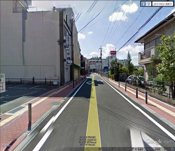 亀岡売りビル-3