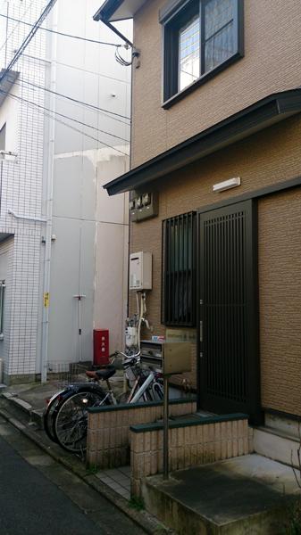 東山五条アパート-4a