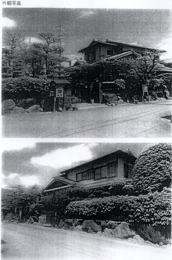 嵯峨嵐山駅隣接店舗-写真-1