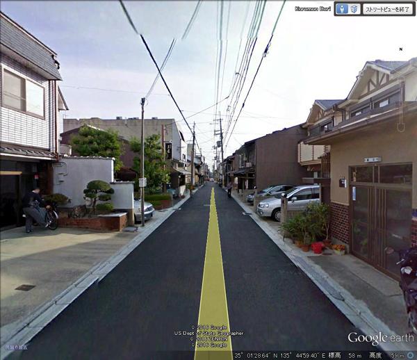 4-1堀川中立売店舗-4