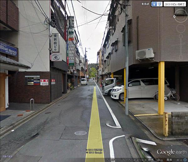 5-19祇園林下町売りビル-6a