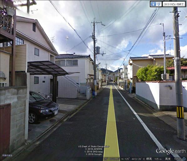 5-30北区紫竹アパート-5g