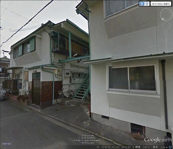 5-30北区紫竹アパート-6g