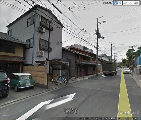 サニーハート西陣-1