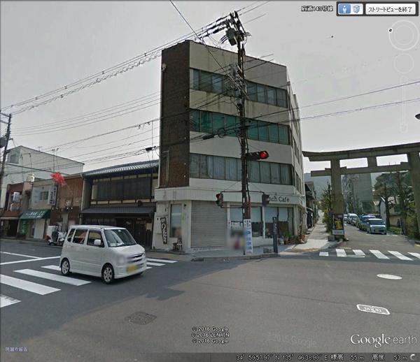 東山安井周辺売りビル-4g