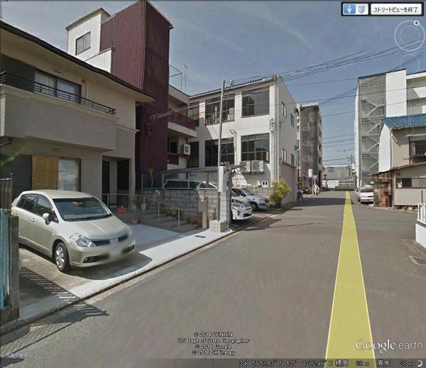 天神川高辻-7g