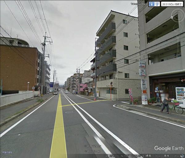 天神川高辻収益-1