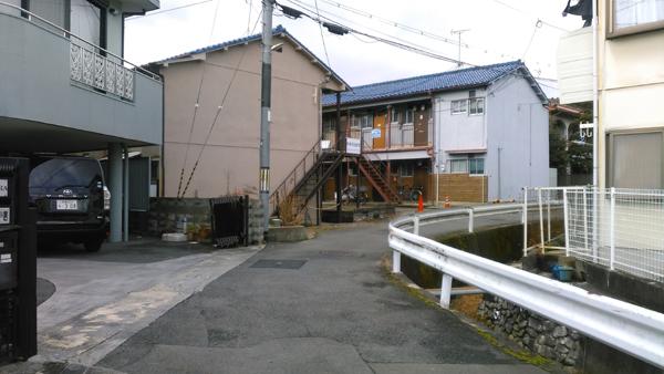 2017-02-06 御陵原西町アパート-4a