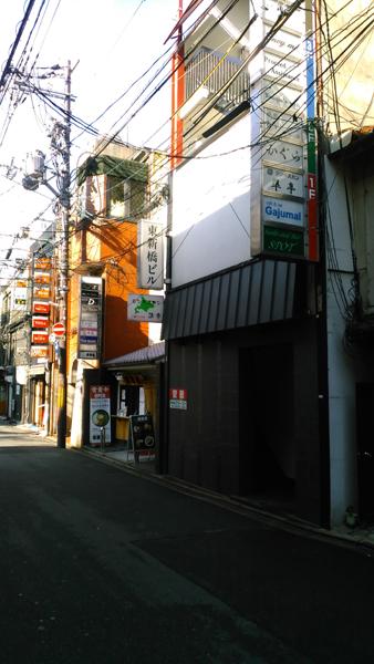 祗園東新橋ビル-4a