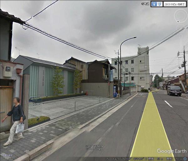 寺町今出川売地-3