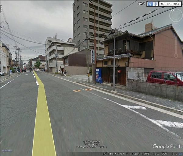 寺町今出川売地-4