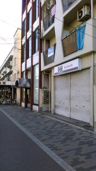上京区堀川売りビル-3a