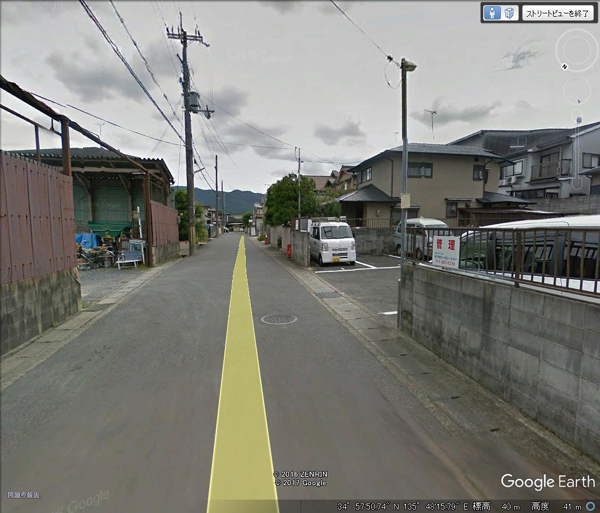 勧修寺ガレージ-1