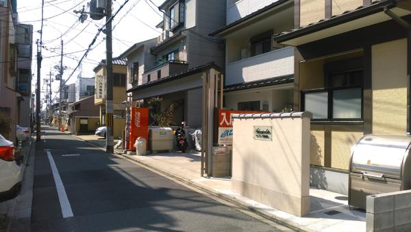 上京区投資用マンション-4a